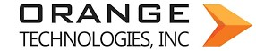 Orange Technologies Logo